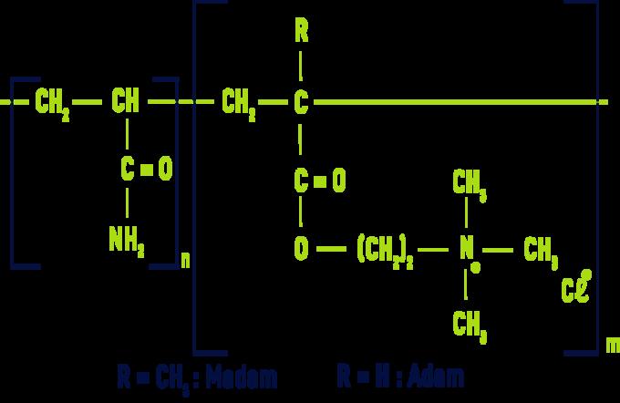 Formule : classification - MADAM ou ADAM