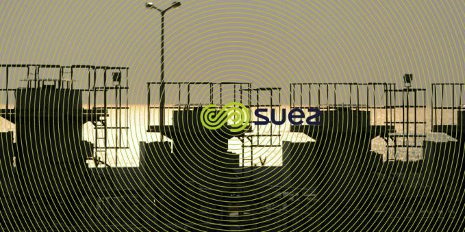 usine dessalement d'eau de mer osmose inverse Al Dur