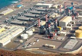 usine dessalement osmose inverse Fujairah