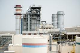 usine de dessalement osmose inverse Oman