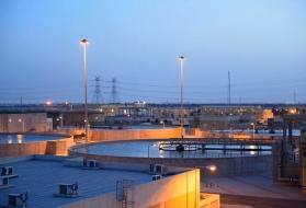 station traitement eaux résiduaires urbaines Doha West