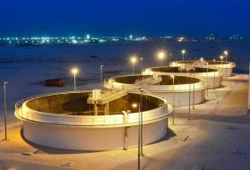 station traitement eaux résiduaires urbaines Lusail