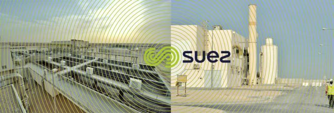 station traitement eaux résiduaires urbaines Lusail - Reuse eaux usées