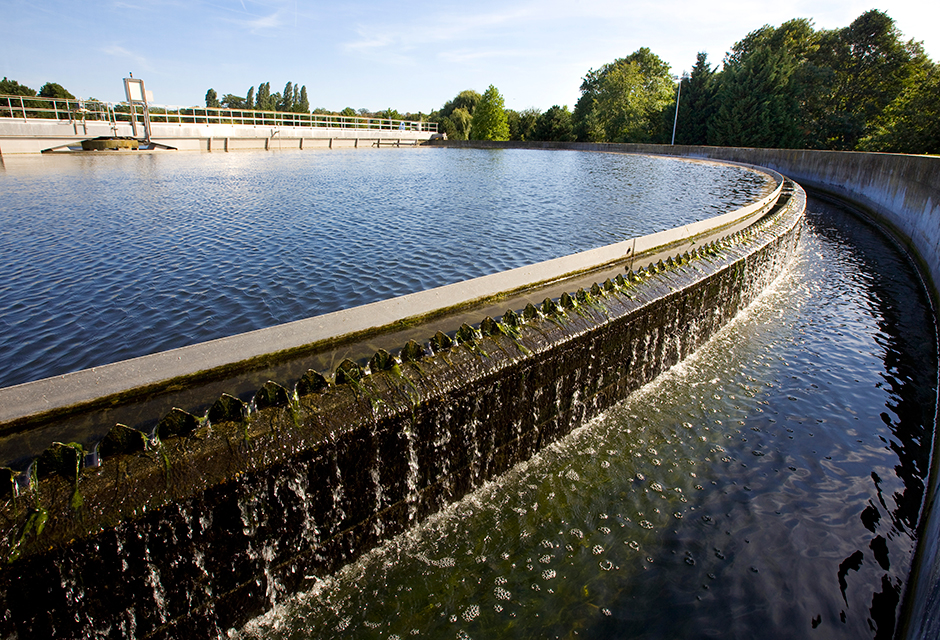 procédés et technologies traitement de l'eau