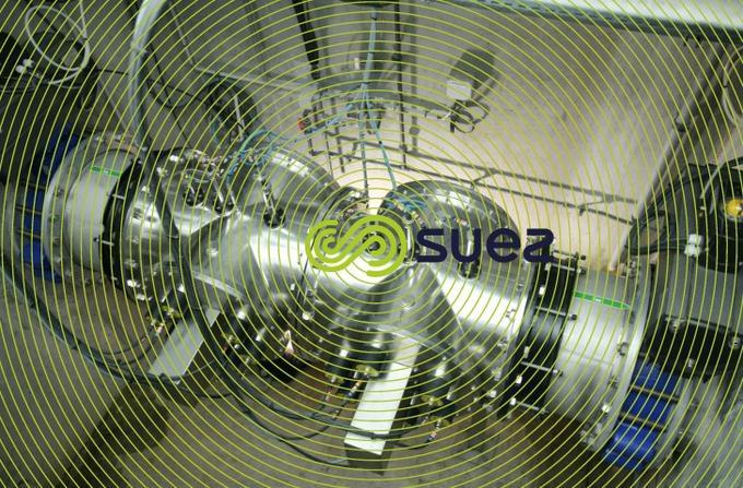 Réacteurs aquaray® désinfection UV