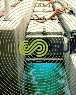 Désinfection Fairborn – Système nettoyage air surpressé module Aquaray 40