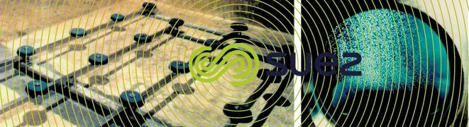 Diffuseurs poreux – Agencement chambre ozonation production bulles