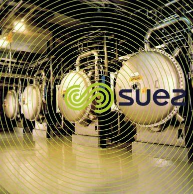 quatre générateurs ozone ZFR AT masse oxygène