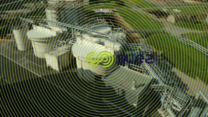 DCI béton – Raffinerie BP Horst