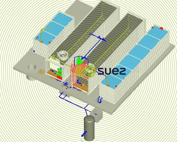 UCD® SBR 3D