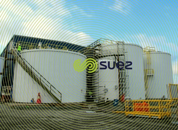 iBIO élimination sélénium effluents FGD