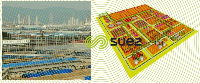 raffinerie Sichuan Petro Chengdu China
