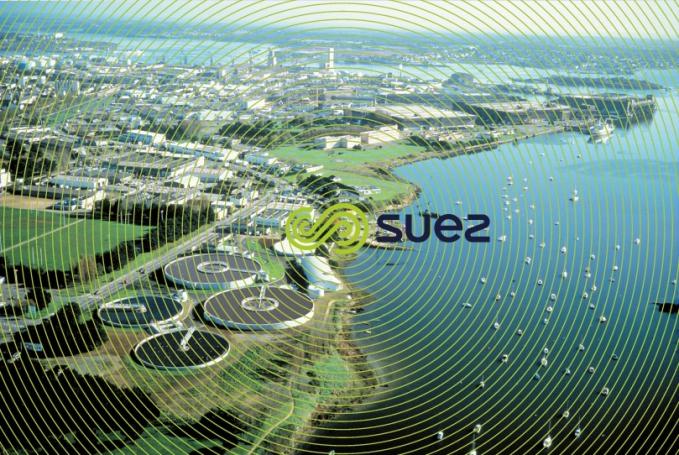 Traitement des eaux résiduaires urbaines