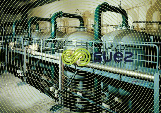 Centrale nucléaire Doël III - Tricouches traitement condensats