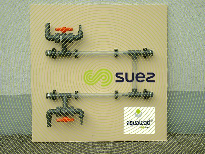 aqualead® access - 1