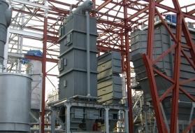 production d'énergie par incinération des boues – Thermylis™ 2R