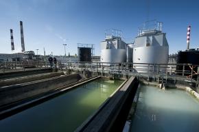 eaux industrielles
