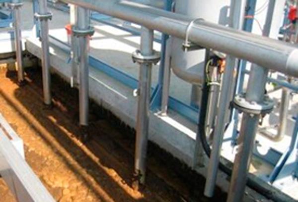 traitement des eaux de lavage avec biofiltres - Greendaf BWW