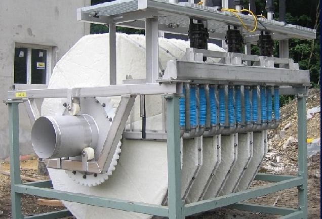 réutilisation d'eaux résiduaires grâce à une solution compacte de traitement – Compakblue™